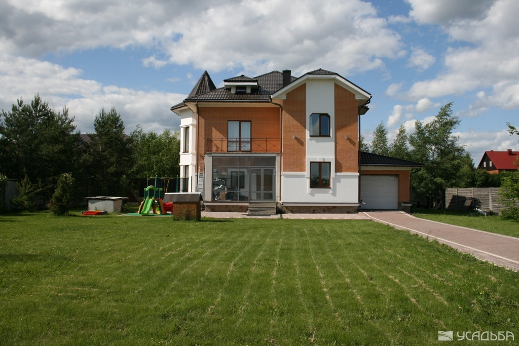 Sale: House, Ivanovka
