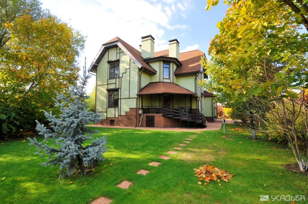 Sale: House, Novogorsk