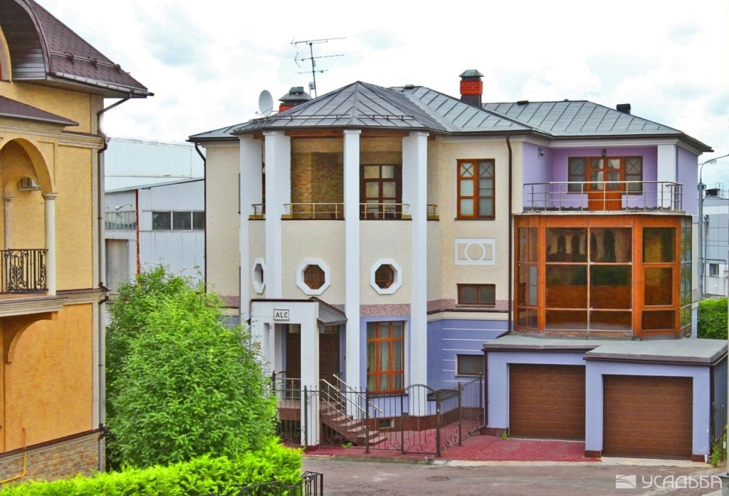 Rent: House, 2nd Lykovskaya St