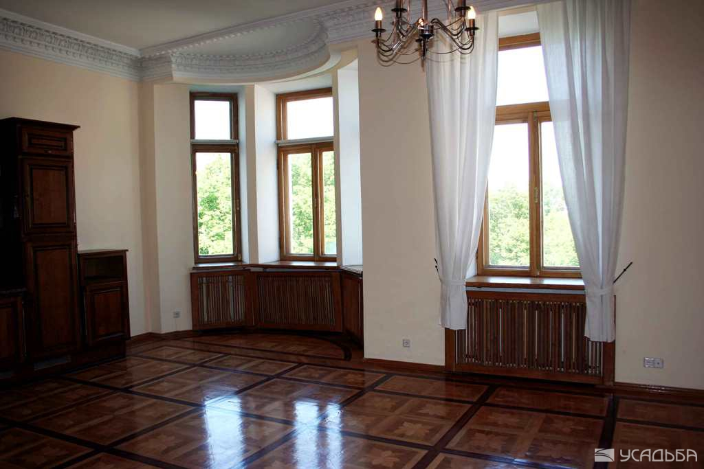 Sale: Elite apartment, Znamenka St, House 13
