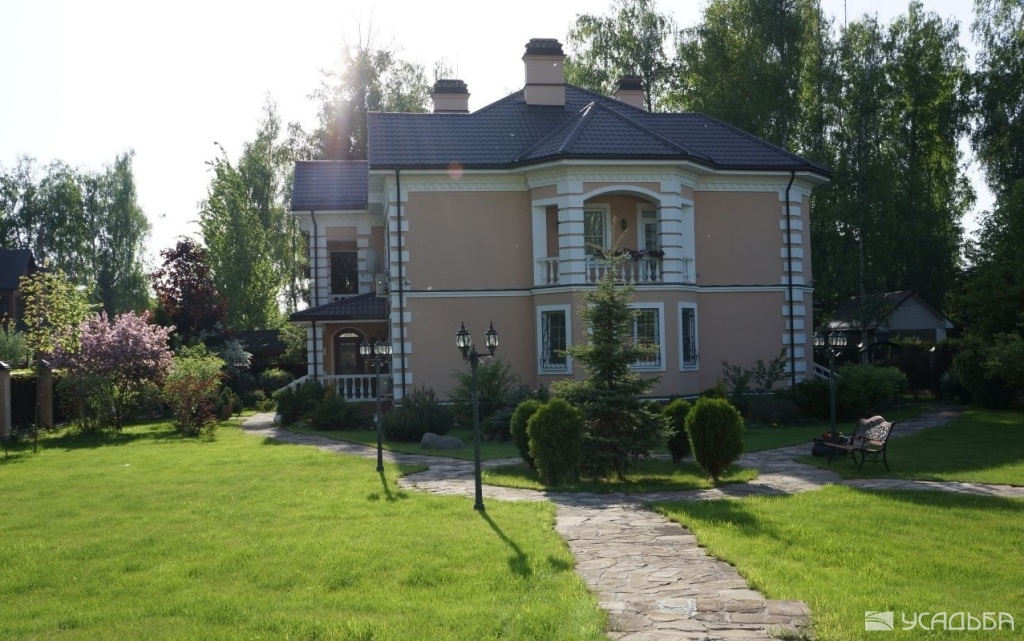 Sale: House, Vatutinki