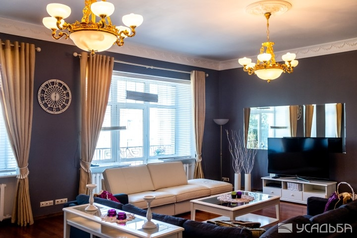 Sale: Elite apartment, Pokrovka St, House 42 стр. 6