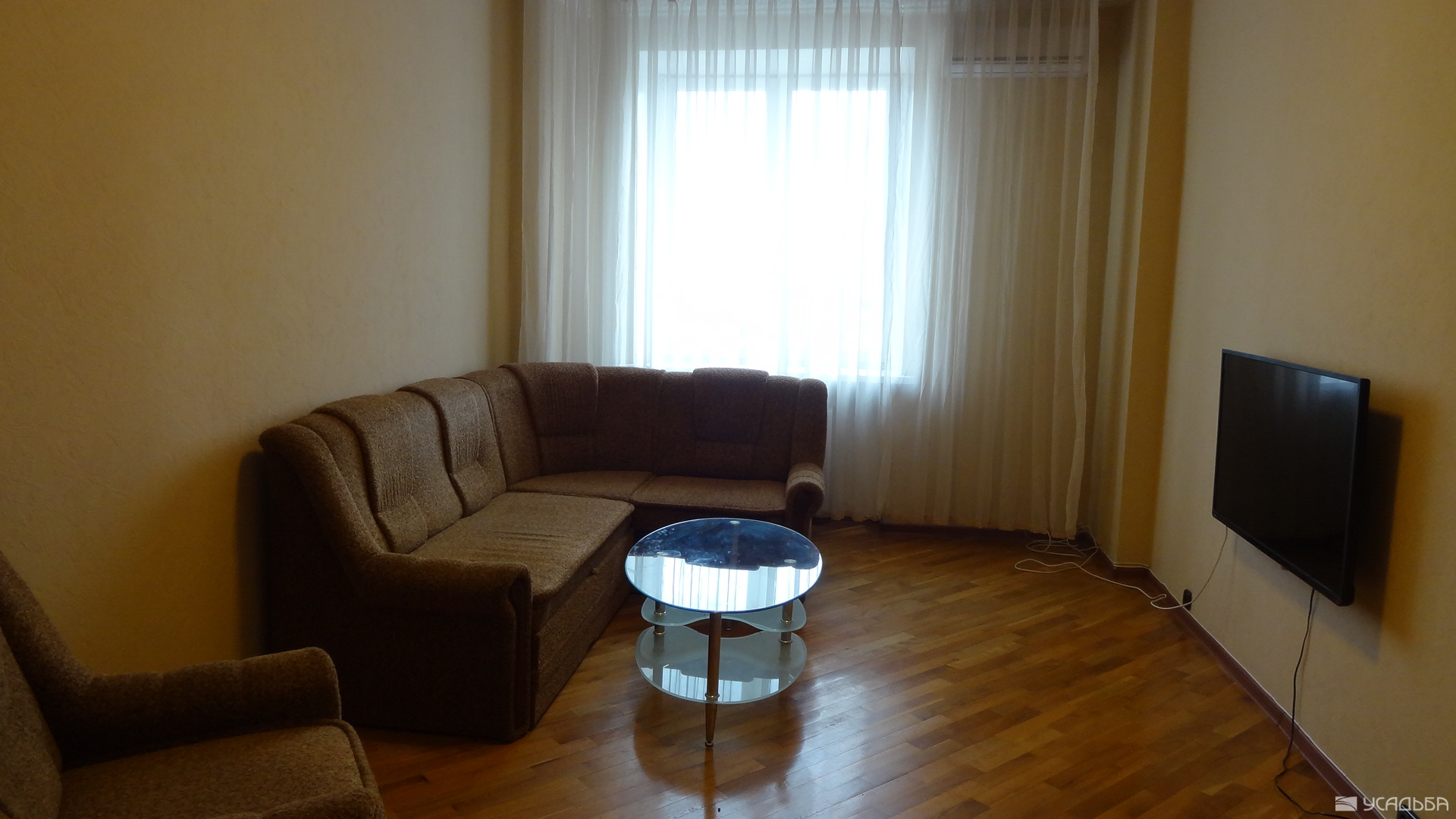 Rent: Elite apartment, Novinskij bulvar, House 18