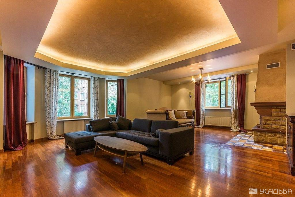 Rent: Mansion, Bolshaja Tatarskaja St, House 30 стр. 2