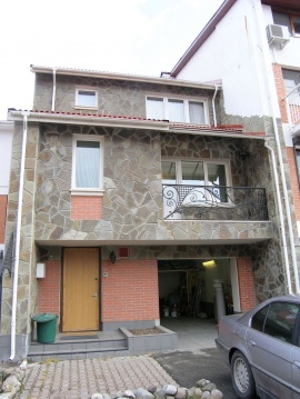 Rent: Townhouse, Rozhdestveno
