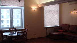 Rent: Elite apartment, Ovchinnikovskaya Embkt, House 22/24