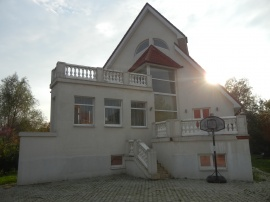 Sale: House, Podushkino