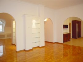 Rent: Elite apartment, Poslednij pereulok, House 19