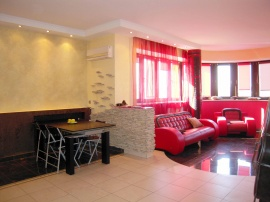 Rent: Elite apartment, Kastanayevskaya St, House 17