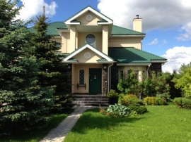Rent: House, Chigasovo