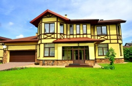 Sale: House, Chigasovo
