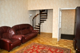 Rent: Elite apartment, Borby ploshhad, House 13