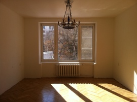 Rent: Elite apartment, Starokonyushenny Ln, House 32