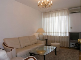 Sale: Elite apartment, Novinskij bulvar, House 15